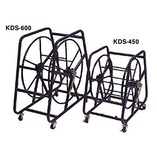 【SS】ジェフコム システマーケーブルリール 60.0mm2×3C 25mまで KDS-600