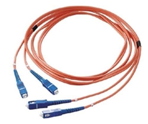 DIY工具からアウトドアブランド用品など多数商品取り扱い デンサン 格安 価格でご提供いたします LFV-SCMM-10 オプティカルファイバーパッチケーブル オーバーのアイテム取扱☆