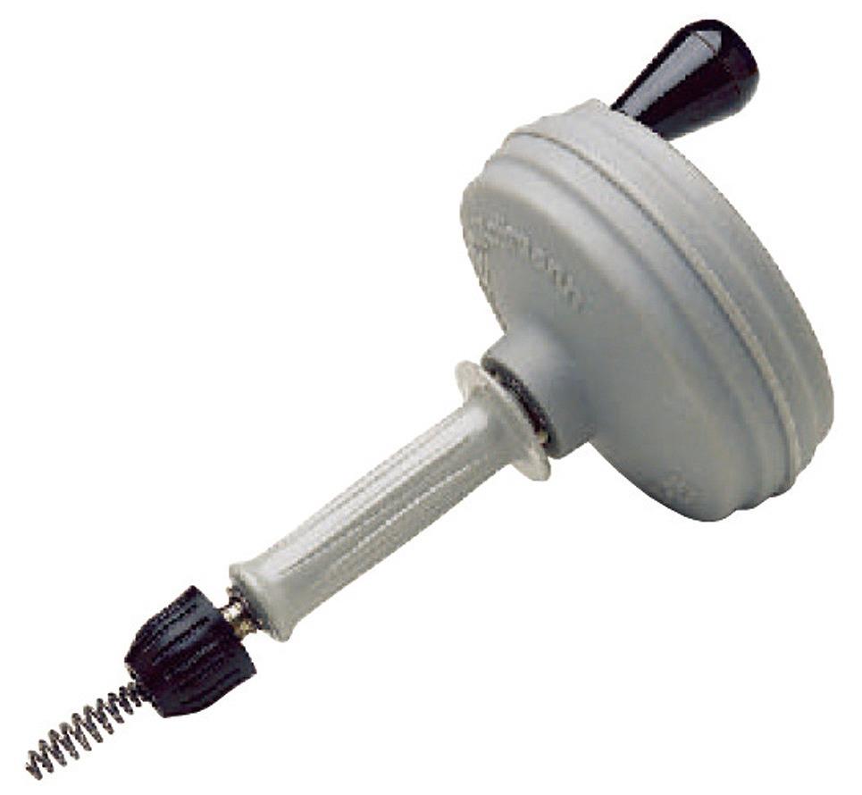 59812 K-26 ハンド スピンナ- 手動式ドレンクリーナー[喜一工具]