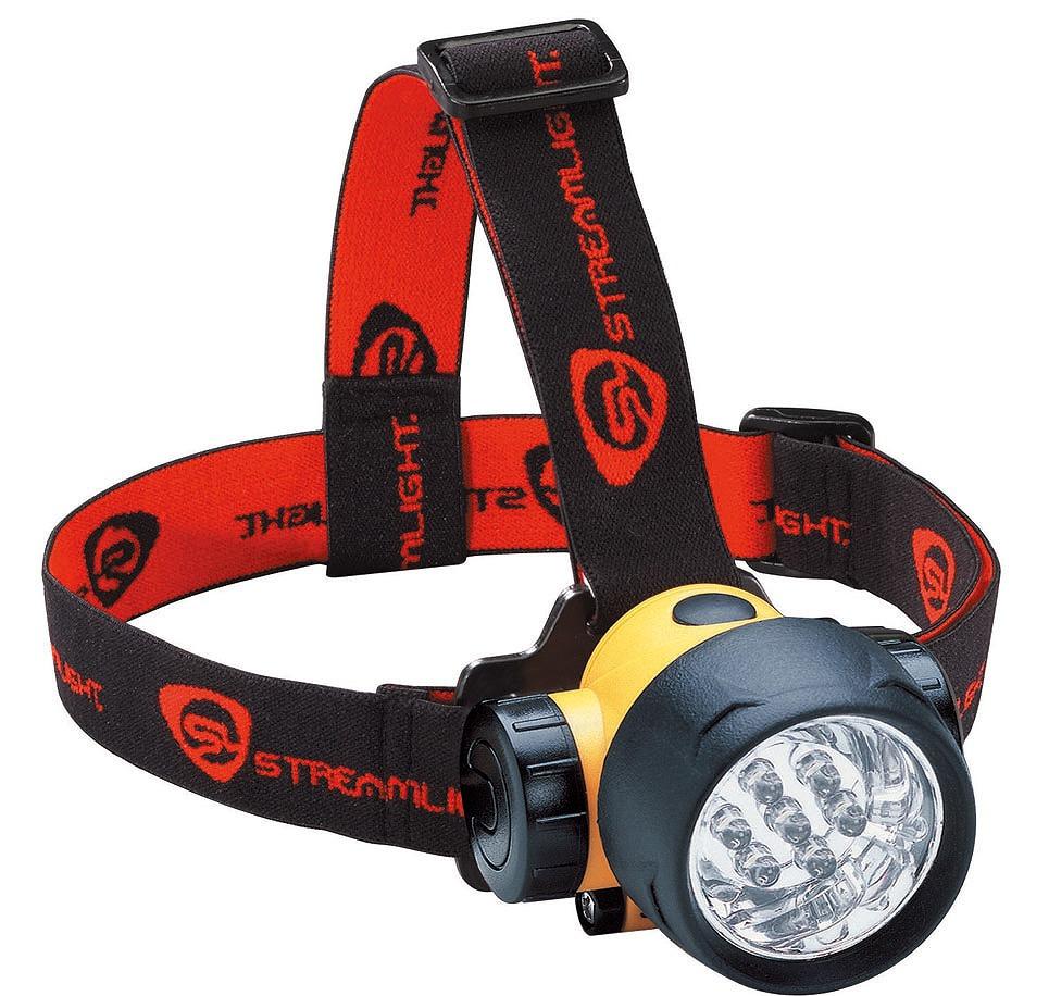 61052 セプター 7LEDヘッドランプ LEDヘッドライト[セプター][喜一工具]★