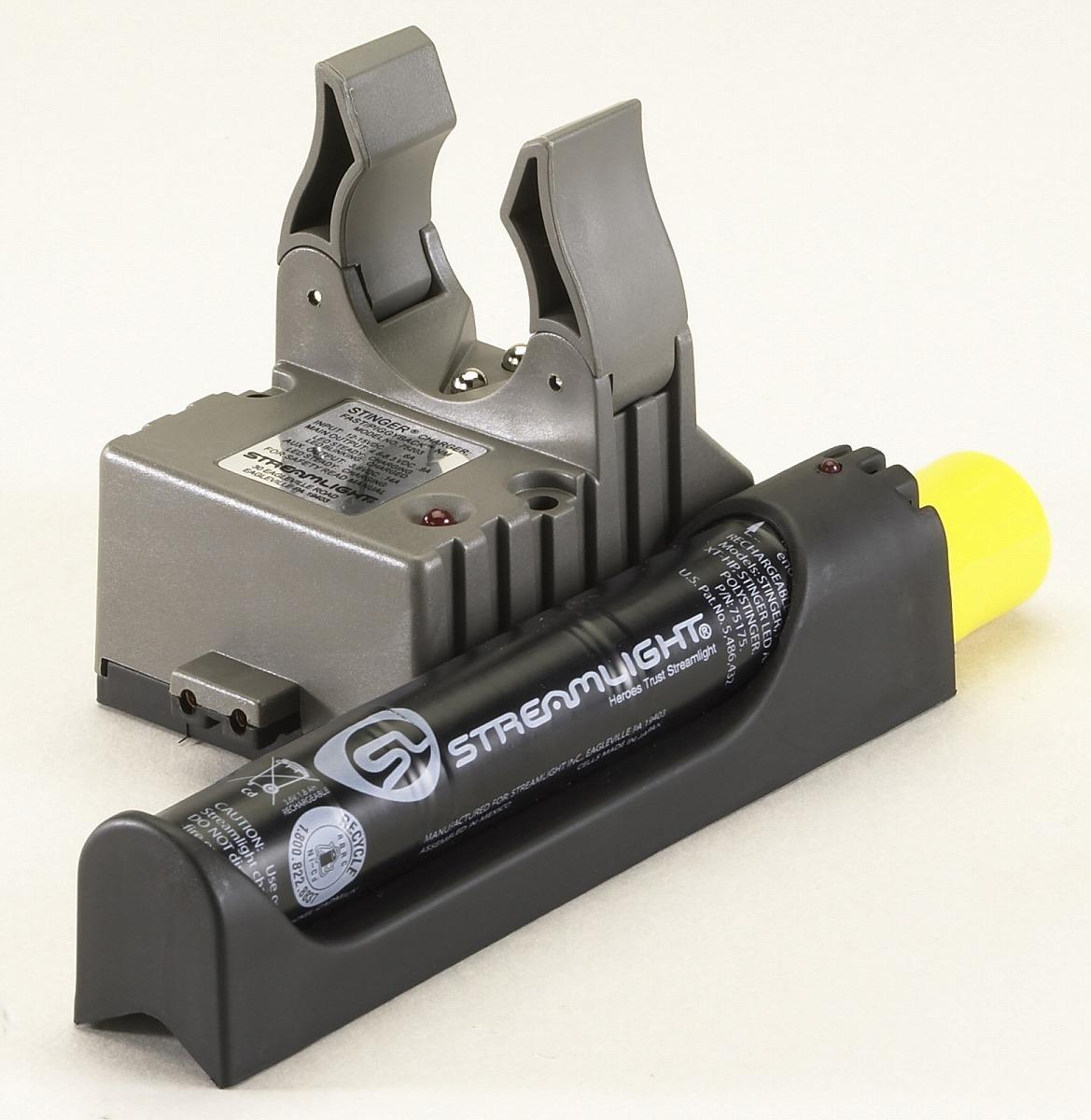 75276 ピギーバック急速充電ホルダー[予備電池付] ピギーバック充電ホルダー[喜一工具]★