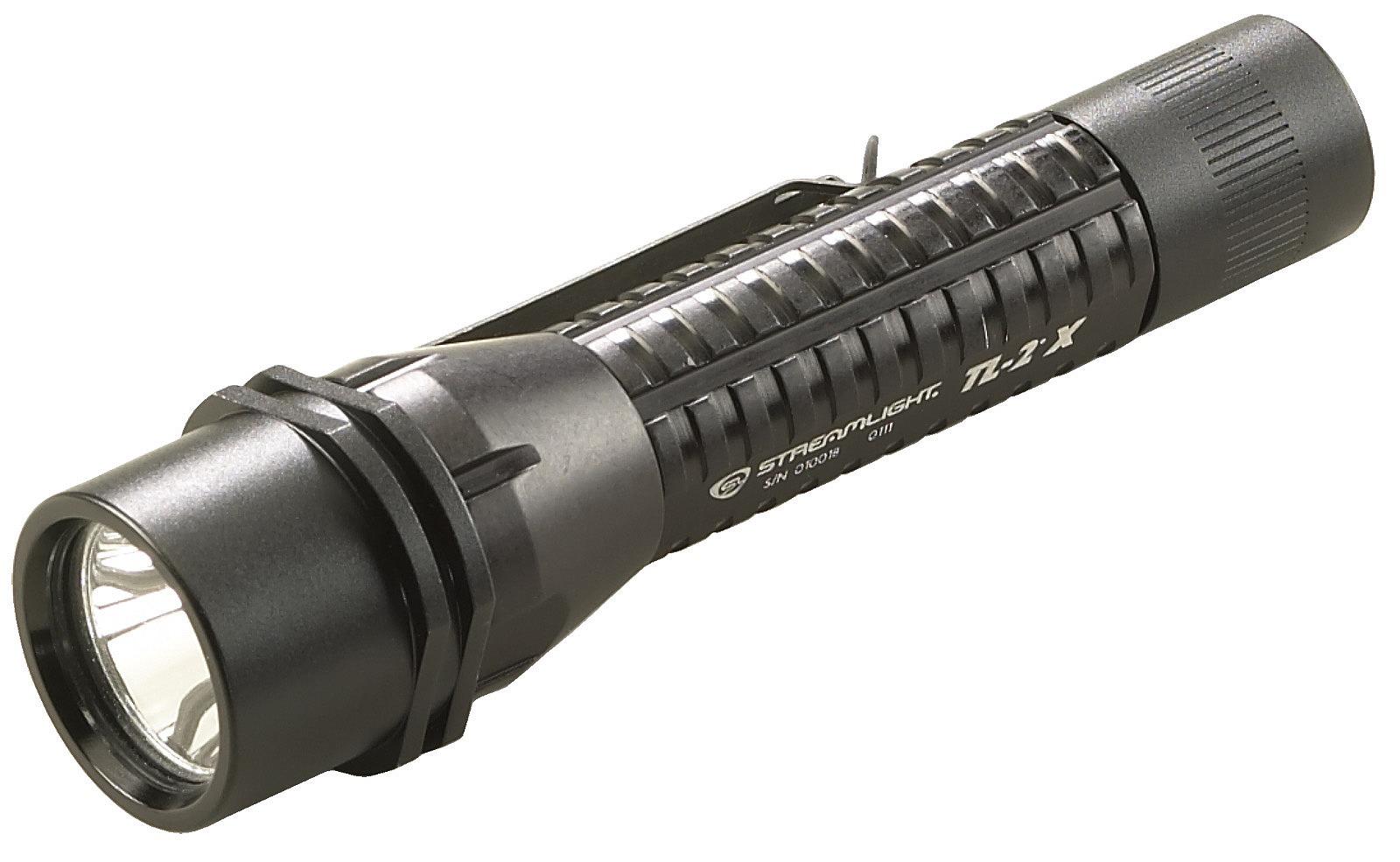 88119 TL-2X タクティカルLEDライト[点滅モード付] LEDタクティカルライト[TL-2][喜一工具]★