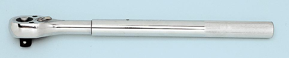 14501 3/4DR ラチェットハンドル 3/4″SQラチェットハンドル[喜一工具]