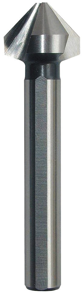 PRC-90450 カウンターシンク 90°45.0 HSS カウンターシンク90°3枚刃[HSS][喜一工具]