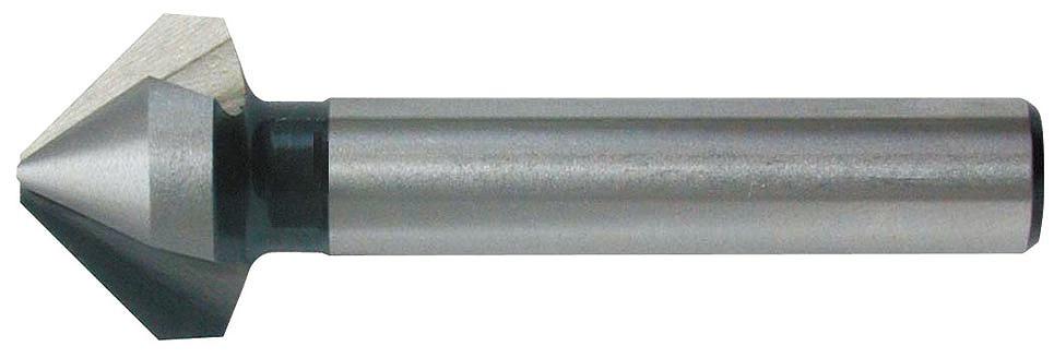 PRC-S90230 カウンターシンク 90°23.0 HSS カウンターシンク90°3枚刃[HSS]皿ザグリタイプ[喜一工具]