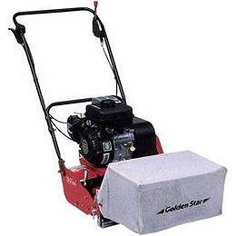 円高還元 エンジン式グリーンモアー キンボシ GRM-3501:WHATNOT エンジン芝刈り機-DIY・工具
