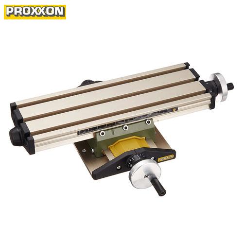 プロクソン マイクロ・クロステーブル [27100] 27100
