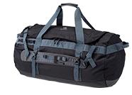 ロゴス LOGOS 88250174 ADVEL ダッフルバッグ65[ブラック][旅行に最適!リュックにもなる大型容量バッグ] WHATNOT