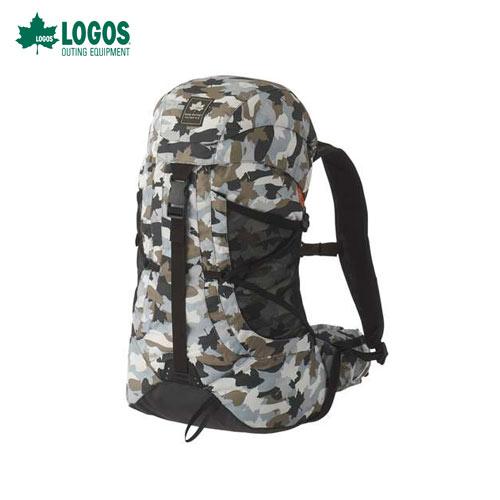 ロゴス LOGOS バッグ リュックサック ディパック 30L CADVEL-Design30 [カモフラ] 88250106 WHATNOT