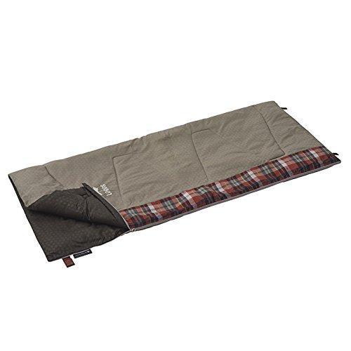 ロゴス(LOGOS)寝袋 シュラフ 丸洗いスランバーシュラフ・2 72602010