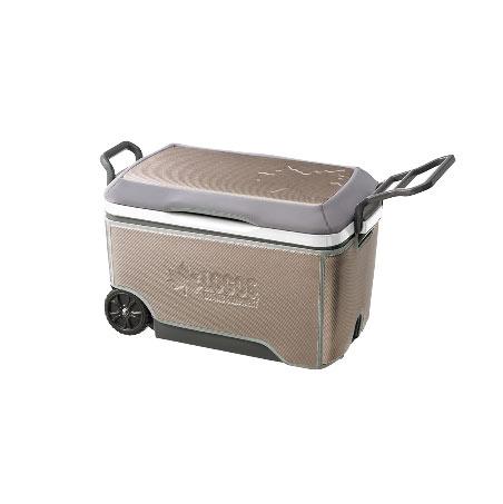 【新品、本物、当店在庫だから安心】 ロゴス(LOGOS)クーラーボックス 保冷バッグ 保冷バッグ 81670020 クーラーバッグ ハイパー氷点下キャリークーラー60 81670020, 青森ほたて本舗:2df0b06d --- hortafacil.dominiotemporario.com