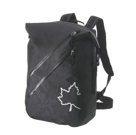 ロゴス LOGOS SPLASH mobi ダッフルリュック(ブラックカモ) 88200086 リュックサック バックパック 鞄 かばん カバン WHATNOT