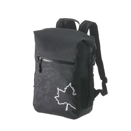 クーポン利用で最大1500円割引! ロゴス(LOGOS)SPLASH mobi スモールダッフルリュック25 (ブラックカモ) 88200156 リュックサック バックパック 鞄 かばん カバン