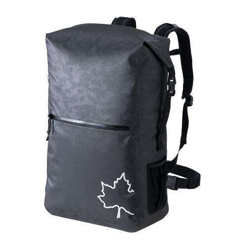 ロゴス LOGOS SPLASH mobi ダッフルリュック50(ブラックカモ) 88200176 4981325530204 バッグ リュックサック バックパック 鞄 カバン かばん