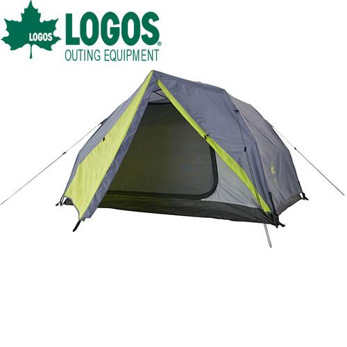 ロゴス(LOGOS) ROSY テント Q-TOP ドーム DUO-BJ 71805564 4981325532550