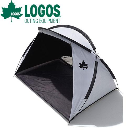 ロゴス(LOGOS) ソーラーブロック フルパラシェード 71809034 4981325532949 日除け シェード テント