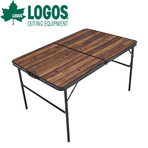 ロゴス LOGOS Tracksleeper ディナーテーブル 12080 73188006 4981325532611 WHATNOT