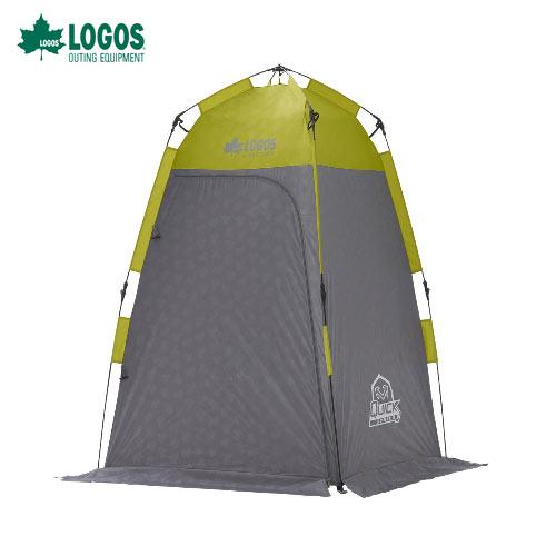 ロゴス(LOGOS) 71459002 LOGOSどこでもルーム Type-M 着替えルームに最適!ビーチや冬の釣りや簡易トイレに!