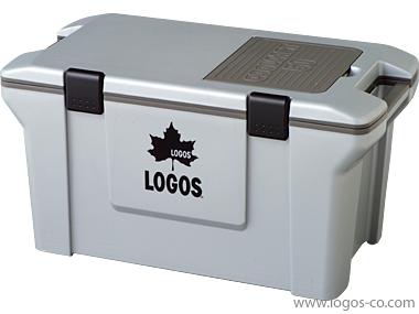 ロゴス(LOGOS) 81448011 アクションクーラー50[グレー]