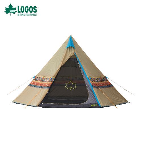 ロゴス(LOGOS) 71806500 LOGOS ナバホTepee 400