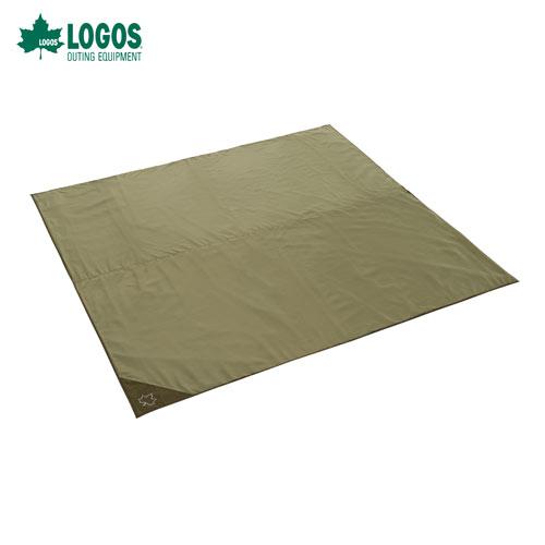 ロゴス(LOGOS) 71809605 テントぴったり防水マット・XL