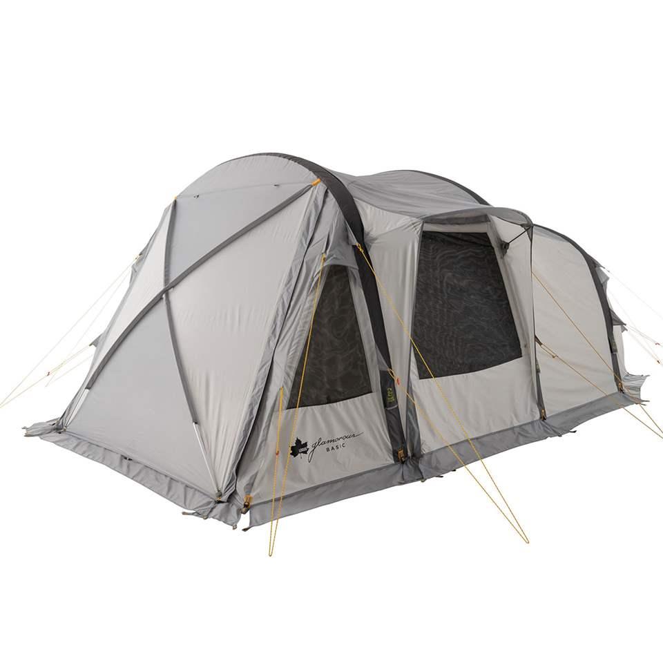 ロゴス LOGOS グランベーシック エアマジック PANELトンネルドーム XL-BJ テント 71805544 4981325532192 WHATNOT