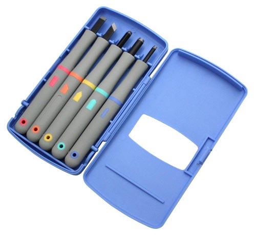 新作 DIY工具からアウトドアブランド用品など多数商品取り扱い ネコポス対応 SX-5 マルイチ彫刻刀 送料0円