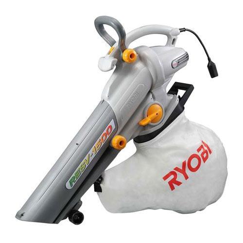 RYOBI ブロアバキューム RESV-1500