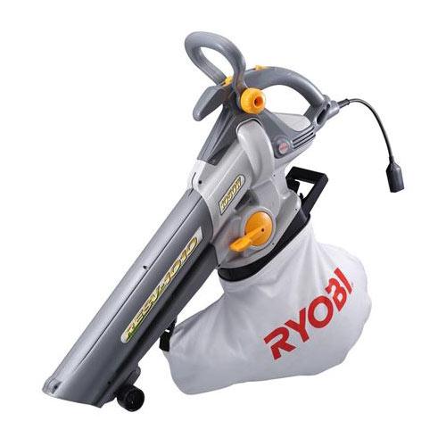 RYOBI ブロアバキューム RESV-1010