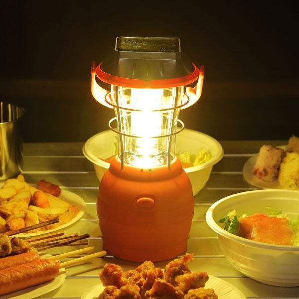 ランタン LEDランタン 照明 ライト 充電式 電池式 USB充電 防災 アウトドア キャンプ 登山 釣り