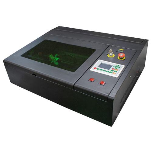 レーザーカッティングマシーン LEA-40 ワークショップ 工作 日曜大工 工作 図工 刻印