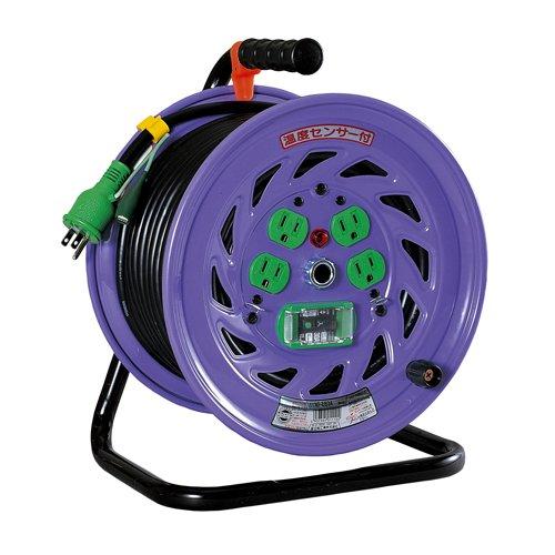 日動 電工ドラム NF-EB34 コードリール 4937305011102