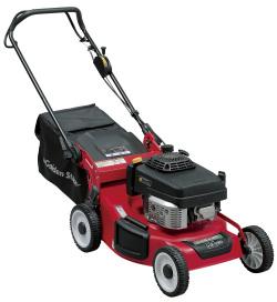 キンボシ エンジン式芝刈り機 ニューラインモアーGSR-4800