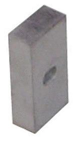 【10%OFFクーポン】オール超硬合金製 豆鉄平槌 [柄ナシ]164