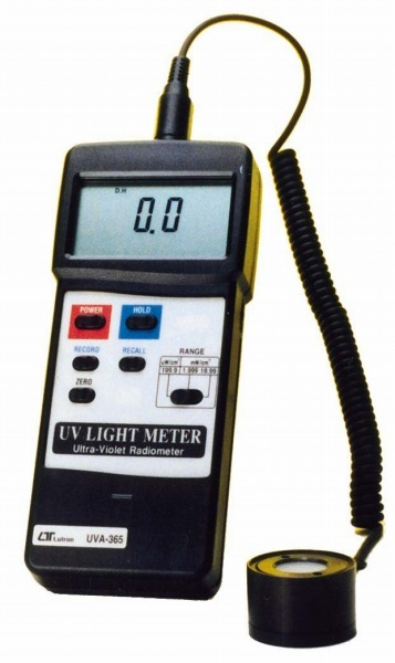 クーポン利用で最大1000円割引 MT デジタル紫外線強度計 UVC-254