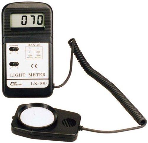 MT デジタル照度計 LX-100