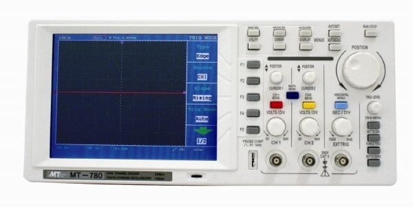 【SS】マザーツール デジタルオシロスコープ MT-780