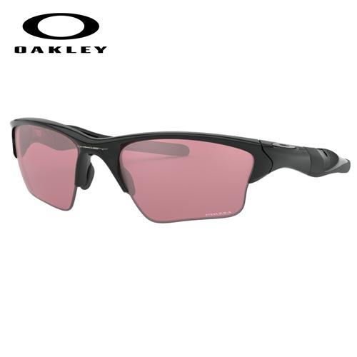 オークリー(OAKLEY)サングラス ハーフジャケット ポリッシュドブラック プリズムレンズ Half Jacket 2.0 XL Polished Black Prizm Dark Golf OO9154-6462 0888392458070