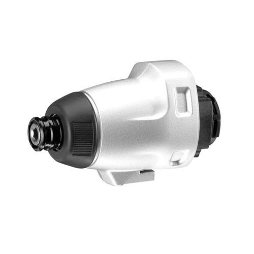 【送料無料】ブラックアンドデッカー マルチエボ ヘッドアタッチメント 18V用 インパクトドライバー EIH183 先端工具 電動工具