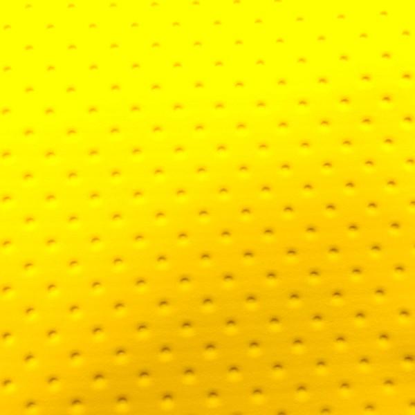 グロンドマン GRONDEMENT バイク シートカバー ホンダ HONDA フルエンボスイエロー/ 張替 CB400SF[NC31]初期型1枚物仕様
