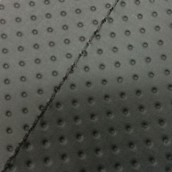 クーポン利用で最大1500円割引! グロンドマン GRONDEMENT バイク シートカバー カワサキ kawasaki エンボス[黒]/黒ステッチ 張替 バリオス[ZR250]