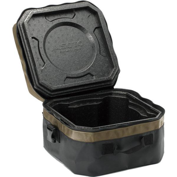 ソト/SOTO ダッチオーブン保温調理器 eMEAL(エミール) ST-920 保温器 調理器具 [10インチ用]