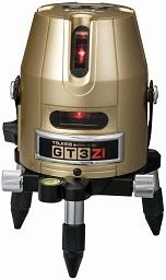 タジマ レーザー墨出し器 GT3Z-I