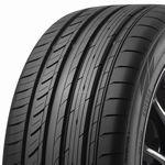 16インチ サマータイヤ セット【適応車種:スカイライン(V35系)】AXEL  アクセル ファイブ メタルグレー 6.5Jx16プロクセス C1S 205/65R16
