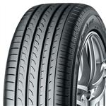 18インチ サマータイヤ セット【適応車種:レガシィツーリングワゴン(BR9 17インチ装着車)】AXEL  アクセル ファイブ メタルグレー 7.5Jx18Bluearth RV−02 225/45R18