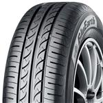 16インチ サマータイヤ セット【適応車種:ノア(80系 5ナンバー)】AXEL  アクセル ファイブ メタルグレー 6.5Jx16Bluearth AE01F 205/55R16