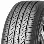 17インチ サマータイヤ セット【適応車種:CR-V(RE系)】AXEL  アクセル ファイブ メタルグレー 7.0Jx17GEOLANDAR SUV G055 225/65R17