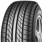 14インチ サマータイヤ セット【適応車種:ロードスター(NB系)】AXEL  アクセル ファイブ メタルグレー 5.5Jx14ヨコハマ エコス ES300 185/60R14