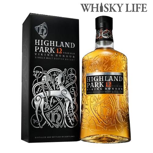 ハイランドパーク 12年 ヴァイキングオナー 40度 新商品 ウィスキー 700ml ウイスキー 新品■送料無料■ 長S
