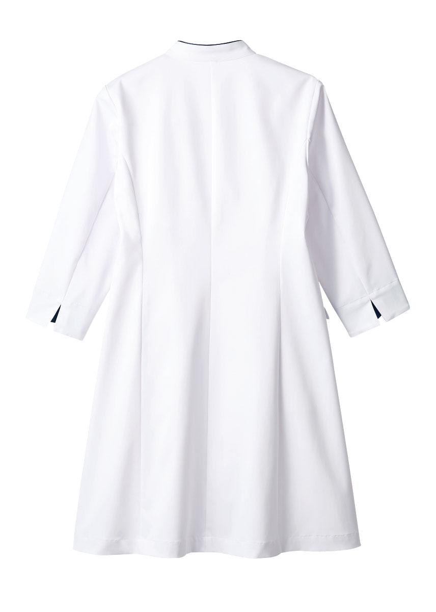 白衣 モンブラン MONTBLANC 71-139 ドクターコート レディース 女子診察衣 2019年新作商品